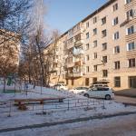 Vlstay Apartments on Yashina str.73, Khabarovsk