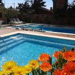 Hotellbilder: Hotel Solyma, Santa Teresita