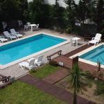 Foto Hotel: Hotel Solyma, Santa Teresita