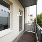 City Park Apartment 24,  Leipzig