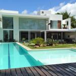 Hotel Pictures: Casa de Praia no Litoral Norte da Bahia, Abrantes