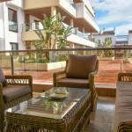 Hotel Pictures: Marina Castillo, Castillo de Sabinillas