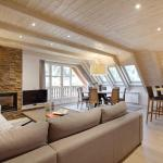 Hotel Pictures: Apartamento Val de Ruda Luxe 30, Baqueira-Beret