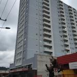 Departamento Centro Lagos, Temuco