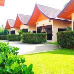 Rommai Reunngam Resort, Hang Dong