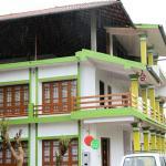 Ramra Coorg Homestays, Madikeri