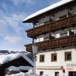 Fotografie hotelů: Oswalderhof, Kartitsch