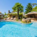 Ikhaya Safari Lodge, Cape Town