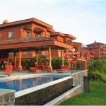 Hotel Pictures: Reserva Conchal 1102, Playa Conchal