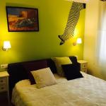 Hotel Pictures: Apartament Cal Jalmar, Solsona