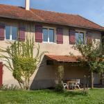 Hotel Pictures: Domaine du Bourg Gites, Gannay-sur-Loire