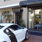 Andaluz Boutique Hotel, Durban