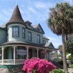 Pensacola Victorian Bed & Breakfast, Pensacola