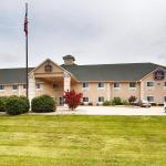 Best Western Plus Macomb Inn, Macomb