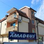 Villa Amadeus, Nesebar