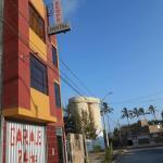 Hostal Keops,  Lambayeque