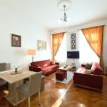 Apartment Niessner Three Lions, Zagreb