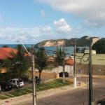 Apartamento Brasil Victoria Ponta Negra,  Natal