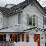 Hostal Patagonico,  Punta Arenas