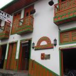 Hotel Pictures: Apartamentos Los Anturios, Salento