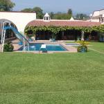 Preciosa residencia,  Cuernavaca