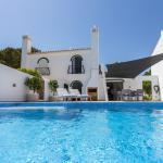 Walk to Beach - Pool with kids section, Vale do Lobo