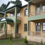Fotografie hotelů: Villas Rahman, Gabala
