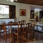 Recanto da Cocucha Tinhosa, Santo Antônio do Pinhal