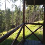 Hotellikuvia: Cabañas Cañadon, Lago Puelo