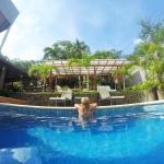 Hotel Arco Iris, Tamarindo