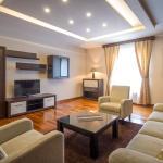 Feel Belgrade Luxury Apartments, Belgrade