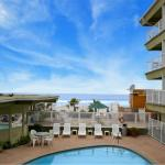 Surfer Beach Hotel,  San Diego