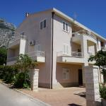 Apartment Nena & Petar,  Makarska