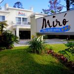 Joan Miró Hotel, Punta del Este