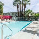 West Hermosa Apartment Condo,  Palm Springs
