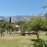 ホテル写真: Cabañas Bella Vista, La Población