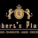 Robert's Place, Manila