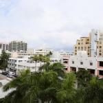 Amethyst, Miami Beach