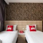 ZEN Rooms Medan Makmur, Kuala Lumpur