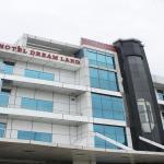 Hotel Dreamland,  Bahādrābād