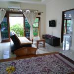 Ina's Apartment, Denpasar