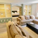 Larem Suites Old Town, Geneva