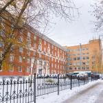 Hostel EK,  Moscow