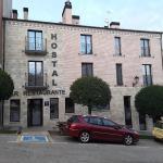 Hotel Pictures: Rincón del Nazareno, Almazán