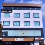 RnB Select Resolute, Jaipur