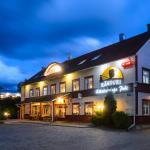 Hotel Pictures: Ränduri Guesthouse, Võru