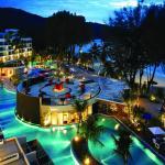 Hard Rock Hotel Penang, Batu Ferringhi