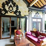 Villa Krishna, Ubud