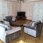 Apartment on Kirochnaya 6,  Saint Petersburg