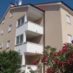 Bozena apartments,  Novalja